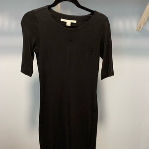 Diane von Furstenberg Body Con dress size M